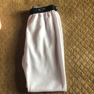 Champion base layer stretch pants